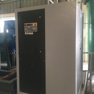 Hệ thống lọc và sấy khí (ITALIA)